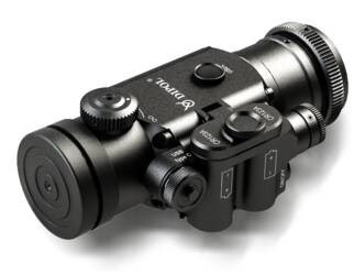 LOGO_Thermal imaging monocular / front attachment TFA Pointer