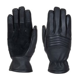 LOGO_Aspect Waterproof Leather Glove