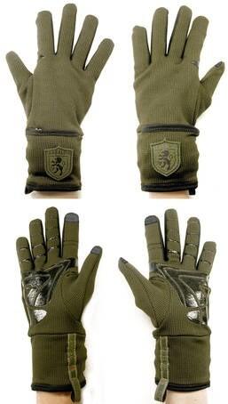 LOGO_Light Hunter Glove