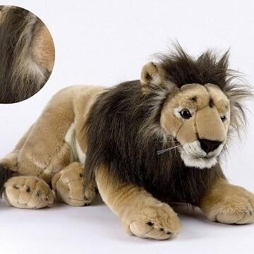 LOGO_Löwenplüsch