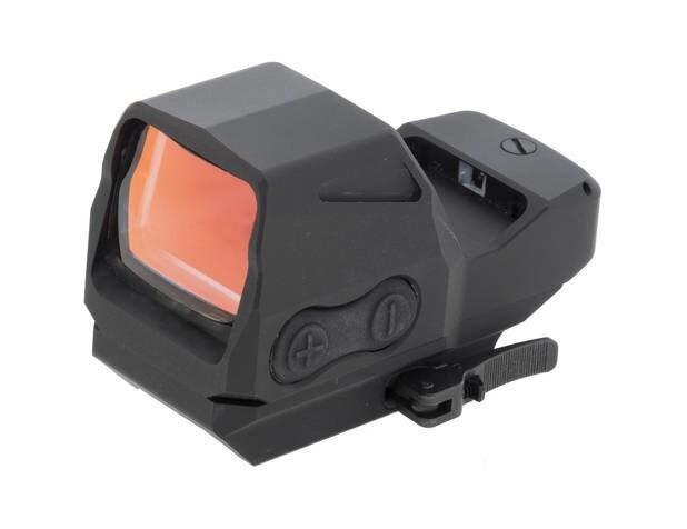 LOGO_UTG® RDM35 CQR Reflex Sight