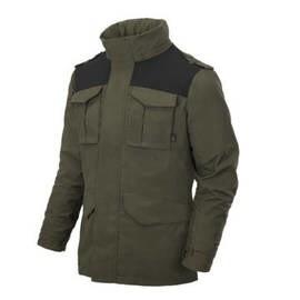 LOGO_Helikon-Tex Covert M-65 Jacket®