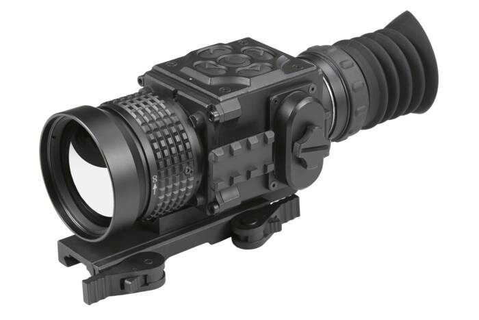 LOGO_AO-4435 Thermal Imaging Weapon Sight