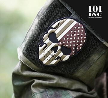 LOGO_PVC Patches
