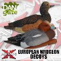 LOGO_Avian-X Eurasian Widgeon Decoys