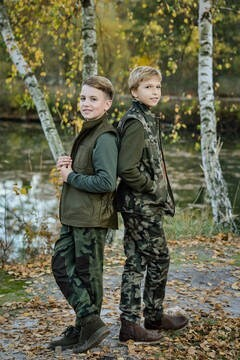LOGO_Waistcoats for children