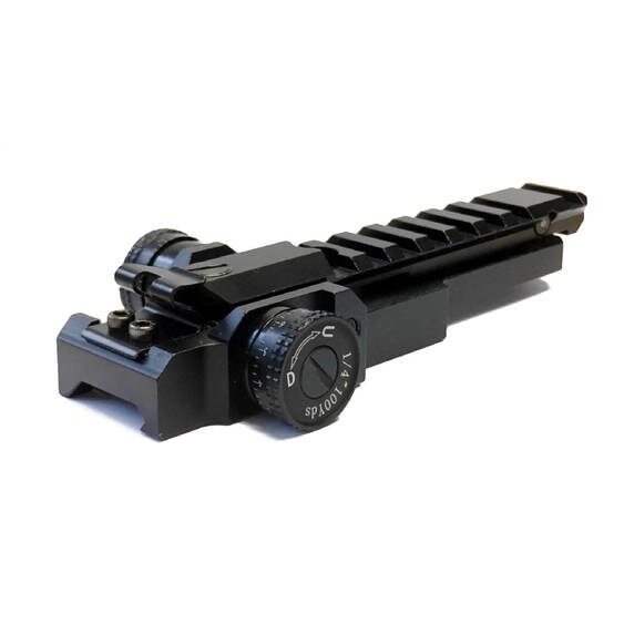 LOGO_Click Adjustable Mount Zeroing Block ZB Lite Pro
