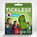 LOGO_Tickless Human ultrasonic tick repeller for all ages