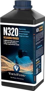 LOGO_Vihtavuori N300 series powders