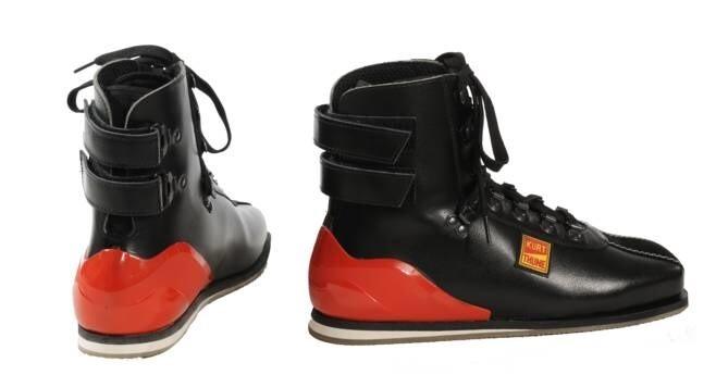 LOGO_X.9 Boots