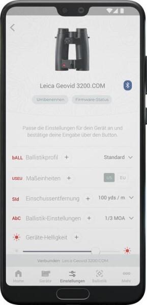 LOGO_Leica Hunting App