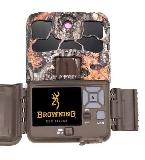 LOGO_Browning Trail Kameras Spec Ops Elite HP4