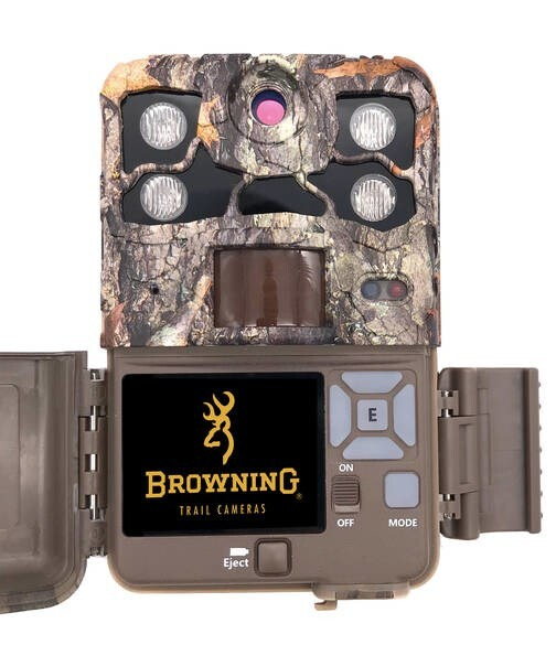 LOGO_Browning Trail Cameras Recon Force Elite HP4