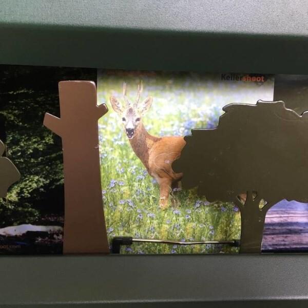 LOGO_Hindernis-Paket: Wald