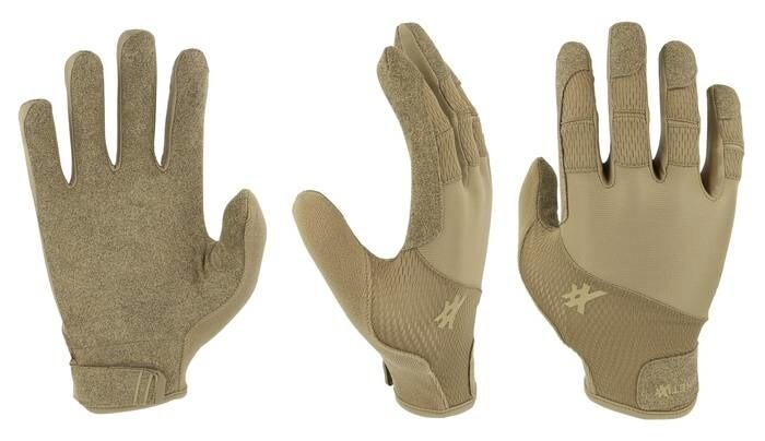 LOGO_KinetiXx X-BEAM – Tactile search glove