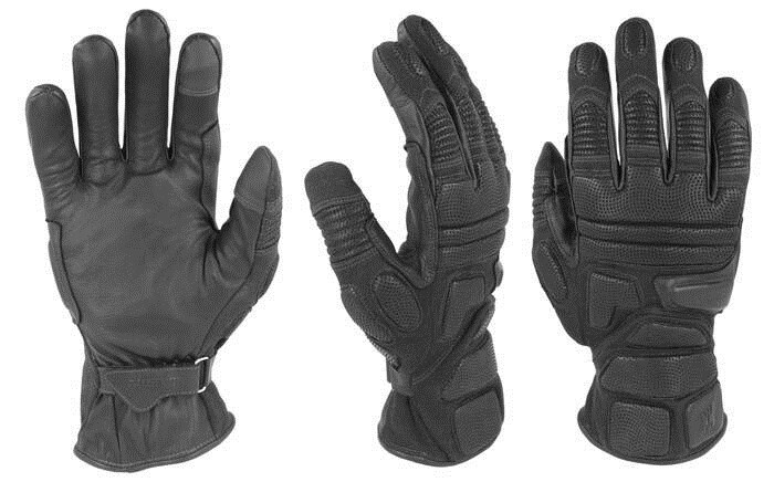 LOGO_KinetiXx X-COBRA - Einsatzhandschuh mit Schnittschutz Level F
