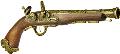 LOGO_HFC HGC-502 GAS/CO2 Powered Flintlock Pistol