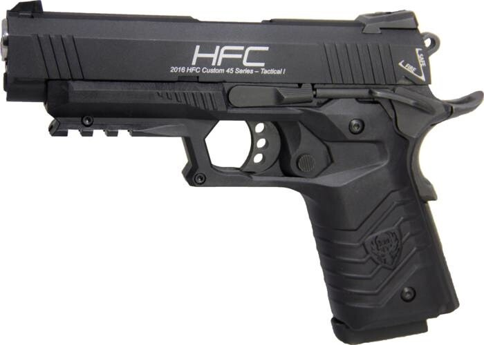 LOGO_HFC HG-171 Tactical 1911 CO2/GAS