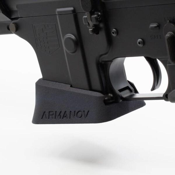 LOGO_Magwell for DiamondBack DB9 9mm rifle