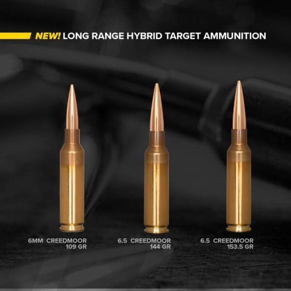 LOGO_New Berger Long Range Hybrid Target Ammunition