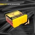 LOGO_New Berger 25 Caliber 133 Grain Elite Hunter Bullets