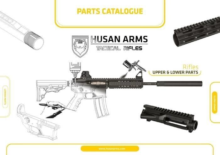 LOGO_AR-15 Spare Parts