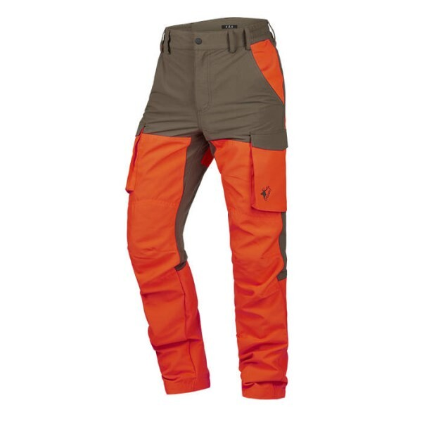LOGO_STAGUNT - TRACKEASY pant
