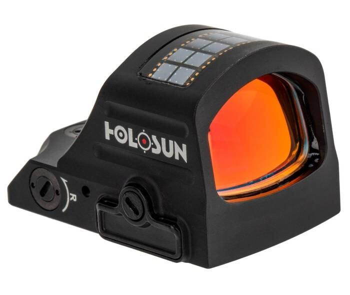 LOGO_Holosun HS507C-X2 Pistol Red Dot Sight - ACSS® Vulcan™ Reticle