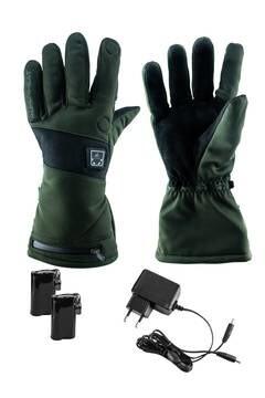LOGO_AG21 FIRE-HUNTING beheizter Handschuh