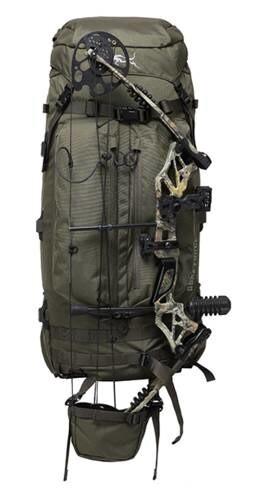 LOGO_Hunting Backpack