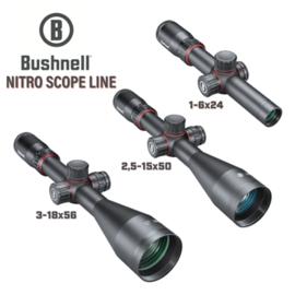 LOGO_Bushnell Nitro Scope Line