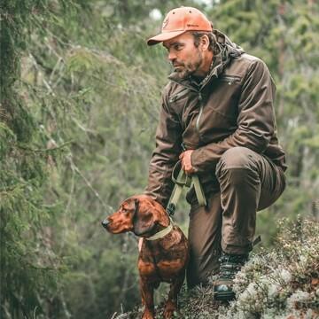 LOGO_Bexley Hunting Dress - Mens Wear