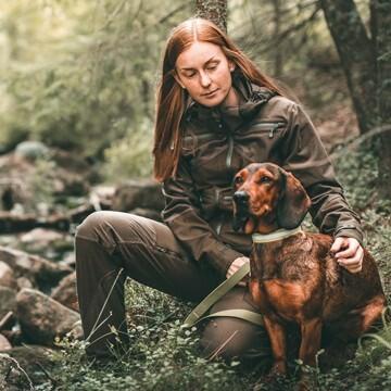LOGO_Bexley Hunting Dress - Womens Wear