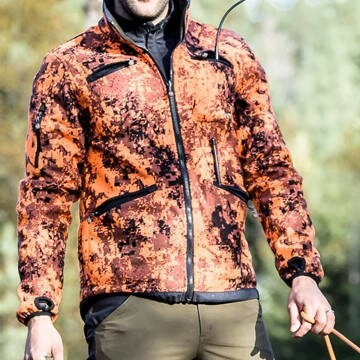 LOGO_Ghil Reversable Jacket