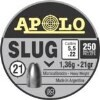 LOGO_Slug .22 - 21 grains