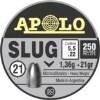 LOGO_Slug .22 - 21 grains