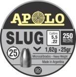 LOGO_Slug .22 - 25 grains