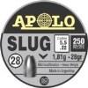 LOGO_Slug .22 - 28 grains