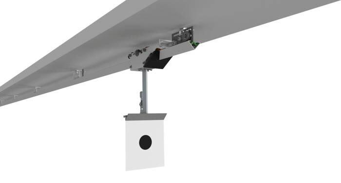 LOGO_ORT Basic Target Retrieval System