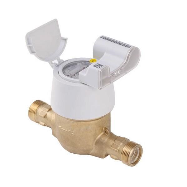 LOGO_RTKDE Wasserzähler mit Funkmodul für LoRAWAN oder wireless M-Bus