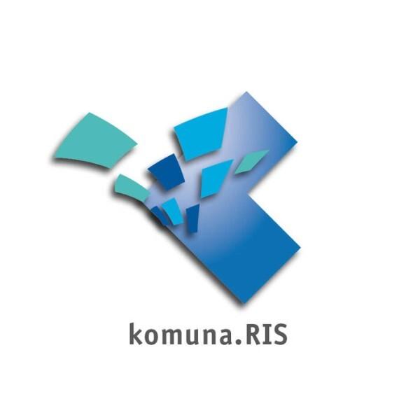 LOGO_komuna.RIS  – Das Rathaus Informations-System