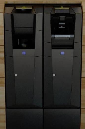 LOGO_PerfectMoney Bezahlautomat PM UT 810