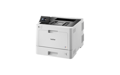 LOGO_HL-L8360CDW - Professioneller WLAN Farblaserdrucker mit NFC