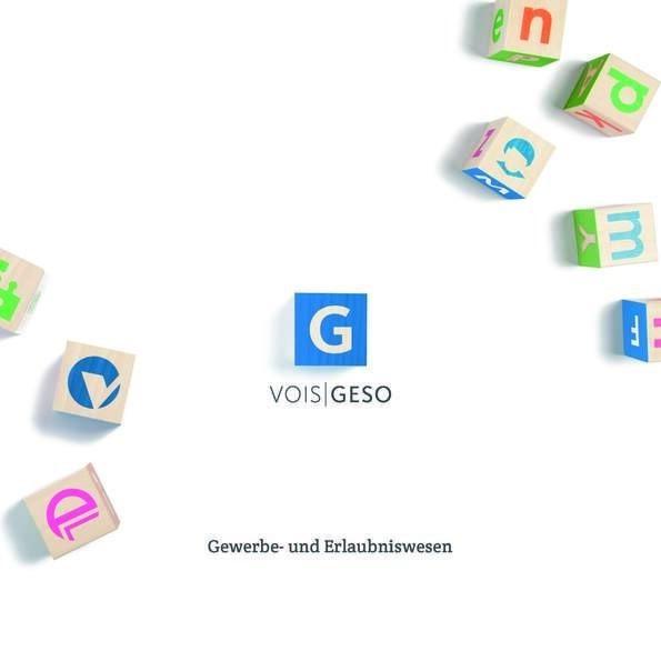 LOGO_VOIS|GESO - Allgemeine Softwarecharakteristik