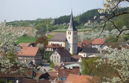 LOGO_Dorferneuerung und Gemeindeentwicklung