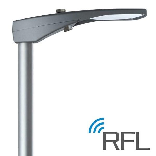 LOGO_RFL-Leuchten (Ready for Light Management Systems) LED-Außenleuchte Baureihe 47...RFL