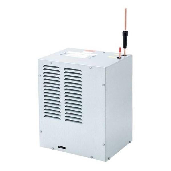 LOGO_Ferngesteuerte Kühlanlage