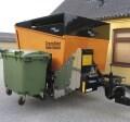 LOGO_Müllwagen Modelle: 4 m³, 6 m³, 8 m³