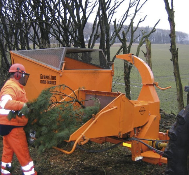 LOGO_Häckselwagen mit Komposter 544-2,5 m³ und 544-3,5 m³