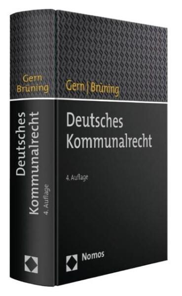 LOGO_Deutsches Kommunalrecht